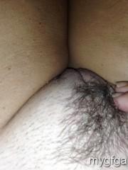 My sexy wife pussy