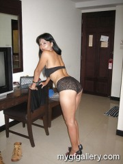 Thai cougar women