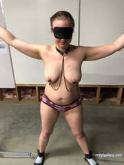 My slut wife exposed