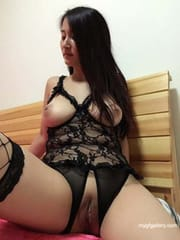 Very delicious married chinese wife