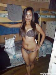 Sexy muslim wife Shabana