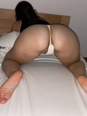 Dirty hotel slut