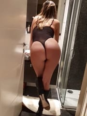 Greek wife with sexy ass