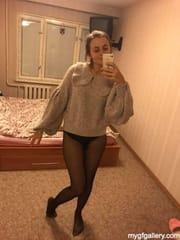 Russian girl Victoria