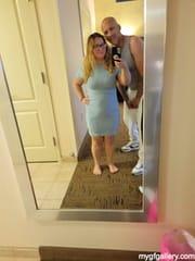 Hottest amateur couple