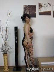 My naked iranian wife
