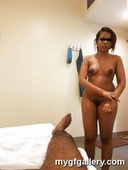 My sluty indian wife
