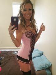 Hot sexy slut