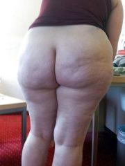 Mature chubby big ass