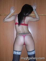 Sexy girlfriend Ferda
