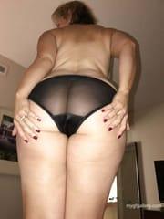 Jennys fat ass