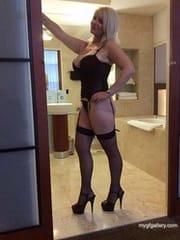 Sexy hotel fun