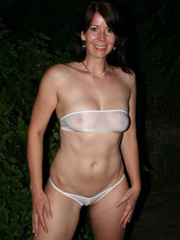 Real sexy mom