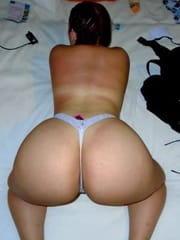 PAWG trophy wife
