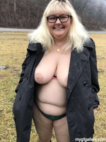 Outdoor wife photos7